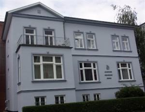 Haus (Mittel)